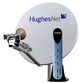 hughes-net
