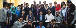 IBF Global Knowledge Exchange 1