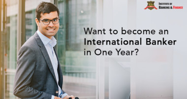 Want to become an International Banker in One Year? Here are the steps.