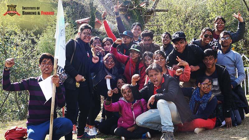 TKWs leadership camp