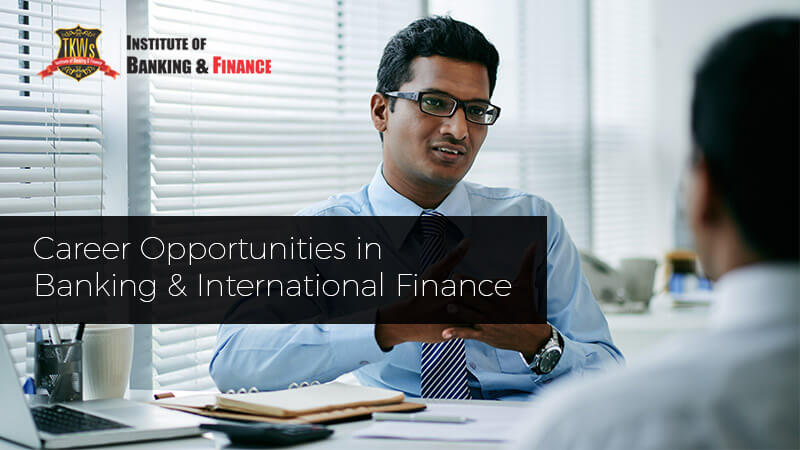 Banking & International Finance