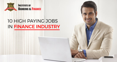 10 of the best high paying  jobs in finance industry around Delhi NCR