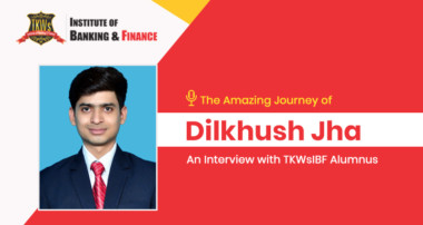 The Amazing Journey of Dilkhush Jha: An Interview with TKWsIBF Alumnus