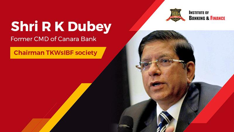 R K Dhubey