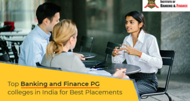 Top Banking and Finance PG colleges in India for Best Placements