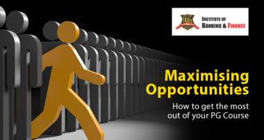 Maximising Opportunities: How to get the most out of your PG Course