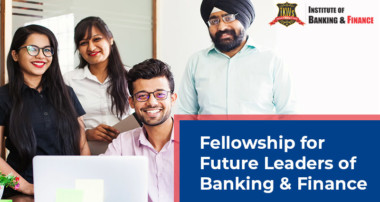 Fellowship for Future Leaders of Banking & Finance