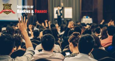 TKWsIBF's Bankers' Meet – the Bonfire of Knowledge Begins