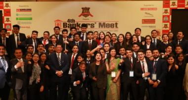 TKWsIBF Successfully Organises 4th Bankers Meet in Delhi