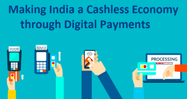 5As Model for Adoption of Digital Payments